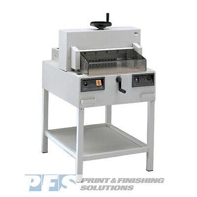 Mbm Triumph 4815 18 58 Semi-automatic Cutter