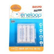 AAA Rechargeable Batteries Sony