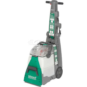 Bissel Big Green Professional Laveuse de Tapis Neuf Special!