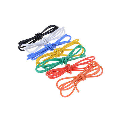 14AWG Flexible Silicone Wire Cable Soft High Temperature Tinned copper JKUS