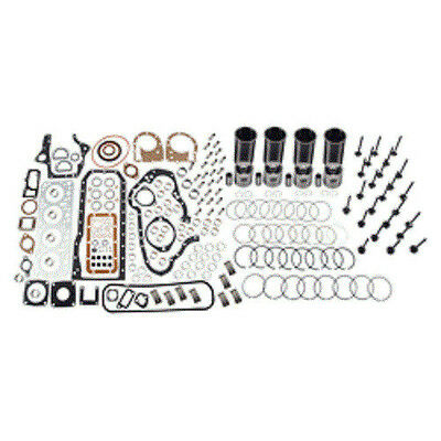 Forklift D155 Waukesha Overhaul Engine Kit Parts