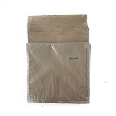 500 FILM FRONTED BAGS 8.5