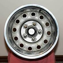 2 x Ford XD S Pack Falcon rims Fulham Gardens Charles Sturt Area Preview
