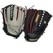 Wilson A2000 Baseball Glove Outfield