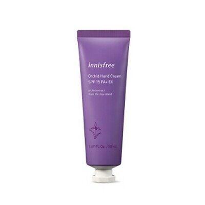[Innisfree] Orchid Hand Cream SPF 15 PA+ 50ml /Korea