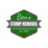 PROFESSIONAL TREE STUMP REMOVAL/GRINDING
