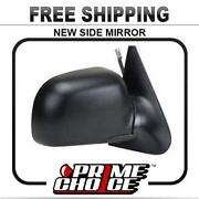 98 Ford Ranger Mirror