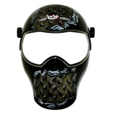 Save Phace 3010738 Efp Welding Helmet Elementary Series Metal Hed