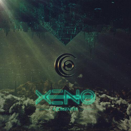 Crossfaith - Xeno [New CD]