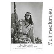 Winnetou Postkarten