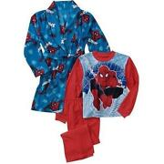 Spiderman Robe