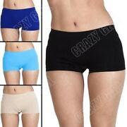 Womens Boxer Shorts