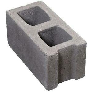 Looking for Free Concrete Blocks (Cinder Blocks) - Will Pick up