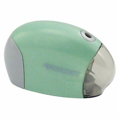 Westcott Student Battery Operated Pencil Sharpener Assorted Colors 14243