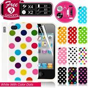iPhone 4 Silicone Skin Case
