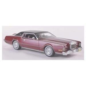 Lincoln Mark Iv Ebay