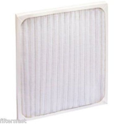 FiltersFast Brand Compatible 30930 HEPAtech Air Filter, Replaces Hunter Brand