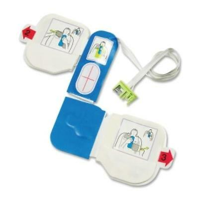 Zoll Cpr-d Padz Aed Plus Defibrillator Electrode Pad - 1 Each 8900080001