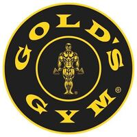 Golds Gym Membership for 6 Months