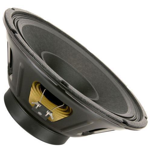 Full Range Speaker Driver Ebay