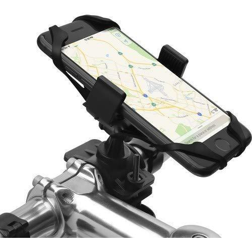 Bike Mount Phone Holder, Spigen Velo /Universal 360° safevi