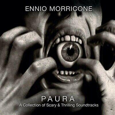 Ennio Morricone - Paura (Original Soundtrack) [New CD]