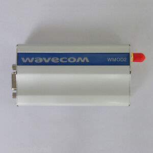 GSM-Modem-Wavecom-Q2303A-Module-COM-RS232-Serial-Port-AT-Commands-SMS-Voice-Call