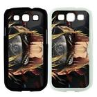 Samsung Galaxy S3 Cover Anime