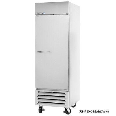 Beverage-air Fb23hc-1s Reach In Bottom Mount Freezer
