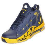Michigan Shoes