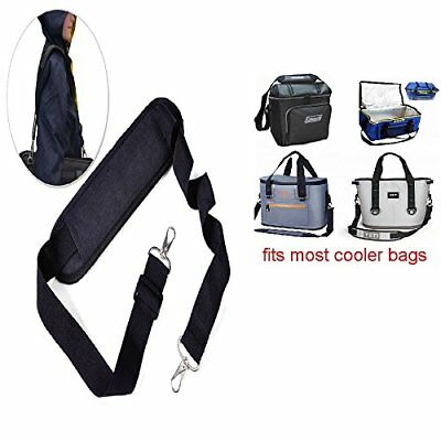 Replacement Hopper (Replacement Shoulder Strap for Cooler Bag Fits Yeti Hopper Ozark Coleman Igloo )