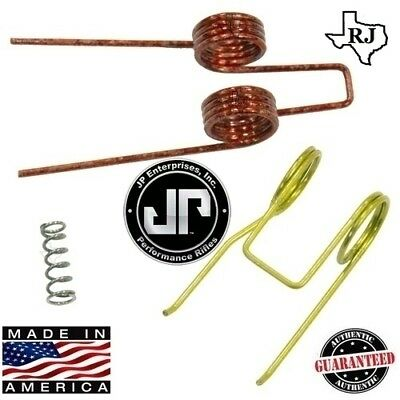 Jp Spring Kit 3 5Lb Enterprises Enhanced Reliability Trigger Hammer 5 56 223 308