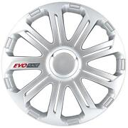 Chrome Wheel Rings