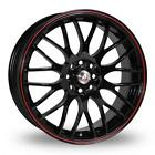 Abarth 500 Wheels