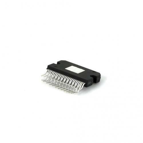 JVC JCV8034 Mos Ic