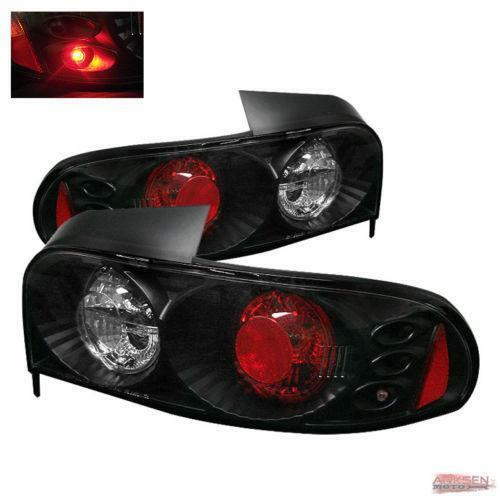 subaru impreza jdm tail lights ebay. Black Bedroom Furniture Sets. Home Design Ideas