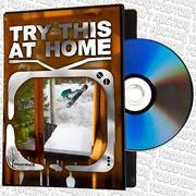 Snowboard DVD