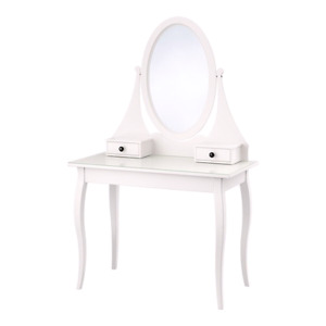 Coiffeuse Ikea Table Vanity