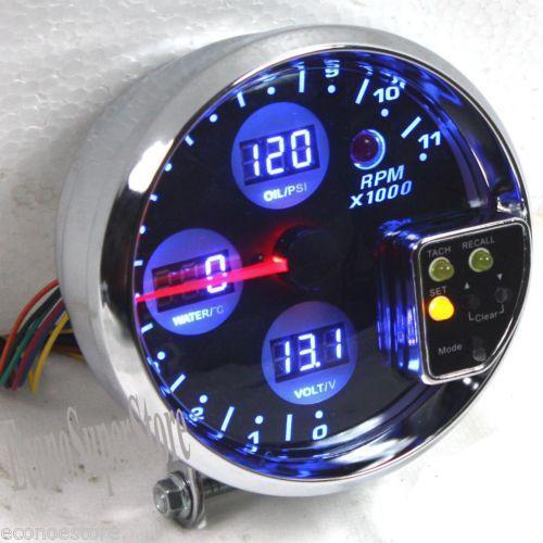 aftermarket fuel gauge and sender