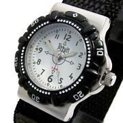 Terrain Watch
