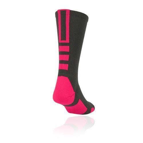 Pink Football Socks - Pink Socks EBay