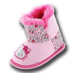 hello kitty slippers ebay