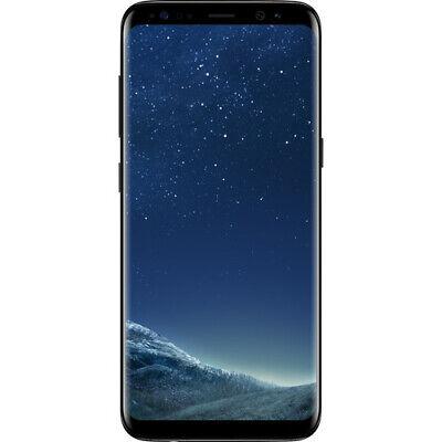 Samsung Galaxy S8 SM-G950U 64GB Smartphone Unlocked