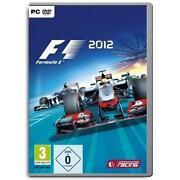 Formel 1 2012