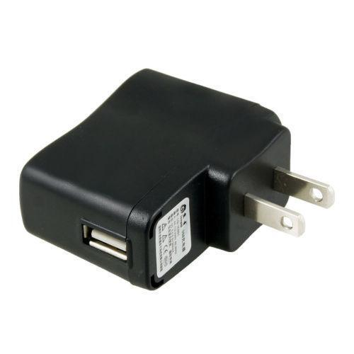 Usb To 110 Adapter Ebay