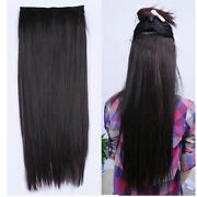 Clip in Hair Extensions 26
