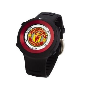 Nike Gorge Junior Manchester United Club Team Digital Watch - WD0145-013