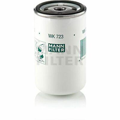 MANN-FILTER Original Kraftstofffilter WK 723 VW, Peugeot, BMW