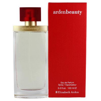 Arden Beauty by Elizabeth Arden for Women Eau De Parfum Spray 3.3 oz New In Box