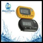 Analog & Digital Aquarium Thermometers